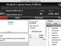 Zagazaur Vence The Big €100 & Mais 105