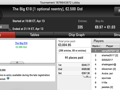 Zagazaur Vence The Big €100 & Mais 104