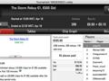 Prey223 Brilha na Sessão de Terça da PokerStar.pt & Mais 132