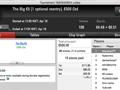 Prey223 Brilha na Sessão de Terça da PokerStar.pt & Mais 113
