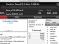 shinekorakki Vence Super Tuesday €100 & Mais 133