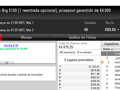 FCGrosso83 e Nuwanda01 Vencem The Big €100 e The Hot BigStack Turbo €50 107