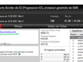 Fábio 'wannab333' Dâmaso Vence The Big €100 e Vieira.Lr o The Hot BigStack Turbo €50 119