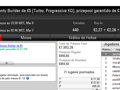 Vitória de Suduaya no The Big €100 e de C0nchapt71 no The Hot BigStack Turbo €50 118