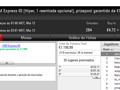 trabasum, drOppzPT e seabraking Brilham na PokerStars.PT 135