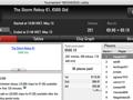 Afonso Palma Ferro Vence The Hot BigStack Turbo €50 & Mais 110