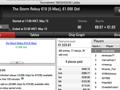 Afonso Palma Ferro Vence The Hot BigStack Turbo €50 & Mais 109