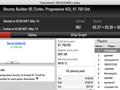 Afonso Palma Ferro Vence The Hot BigStack Turbo €50 & Mais 116