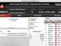 Afonso Palma Ferro Vence The Hot BigStack Turbo €50 & Mais 121