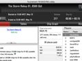 PokerStars.pt: Sessão de Segunda Marcada Pelos Cancelamentos 105