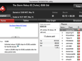 PokerStars.pt: Sessão de Segunda Marcada Pelos Cancelamentos 104
