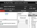 PokerStars.pt: Sessão de Segunda Marcada Pelos Cancelamentos 118