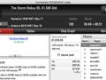 """Bartolini01 e Bruno """"MysticLie6"""" Cardoso Ganham 4 Dígitos na PokerStars.pt 122"""