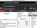 "wolf_attack0, iDuckz e Pappy$Vegas ""Medalhados"" na PokerStars.pt 125"