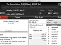 "wolf_attack0, iDuckz e Pappy$Vegas ""Medalhados"" na PokerStars.pt 124"