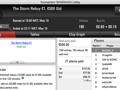 iDuckz Vence The Big €100, Tr8ght o The Hot BigStack Turbo €50 & Mais 124