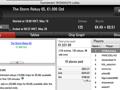 iDuckz Vence The Big €100, Tr8ght o The Hot BigStack Turbo €50 & Mais 125