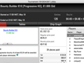 iDuckz Vence The Big €100, Tr8ght o The Hot BigStack Turbo €50 & Mais 129