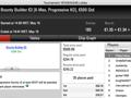 iDuckz Vence The Big €100, Tr8ght o The Hot BigStack Turbo €50 & Mais 134