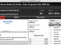 iDuckz Vence The Big €100, Tr8ght o The Hot BigStack Turbo €50 & Mais 132
