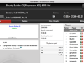 iDuckz Vence The Big €100, Tr8ght o The Hot BigStack Turbo €50 & Mais 126