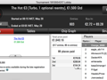 iDuckz Vence The Big €100, Tr8ght o The Hot BigStack Turbo €50 & Mais 118
