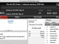 iDuckz Vence The Big €100, Tr8ght o The Hot BigStack Turbo €50 & Mais 116