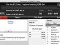 iDuckz Vence The Big €100, Tr8ght o The Hot BigStack Turbo €50 & Mais 112