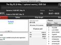 iDuckz Vence The Big €100, Tr8ght o The Hot BigStack Turbo €50 & Mais 106