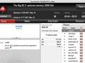 iDuckz Vence The Big €100, Tr8ght o The Hot BigStack Turbo €50 & Mais 105