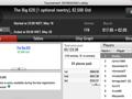 iDuckz Vence The Big €100, Tr8ght o The Hot BigStack Turbo €50 & Mais 107