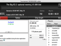 iDuckz Vence The Big €100, Tr8ght o The Hot BigStack Turbo €50 & Mais 111