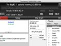 rogi1000 Maior Vencedor da Sessão em dia de Overlay 111