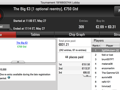 campos1337 Vence The Big €100 da PokerStars.pt & Mais 106