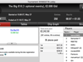 campos1337 Vence The Big €100 da PokerStars.pt & Mais 111