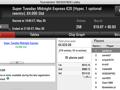 Pedro Neves Vence Super Tuesday €100 & Mais 105