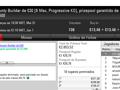 Ricardo Caprichoso Vence The Hot BigStack Turbo €50, OTENknows o The Big €100 & Mais 134