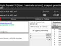 Ricardo Caprichoso Vence The Hot BigStack Turbo €50, OTENknows o The Big €100 & Mais 118