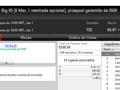 Jensjensen4 Fatura à Grande; OTENknows Vence The Hot BigStack Turbo €50 106