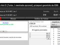 Jensjensen4 Fatura à Grande; OTENknows Vence The Hot BigStack Turbo €50 113