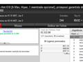 Jensjensen4 Fatura à Grande; OTENknows Vence The Hot BigStack Turbo €50 111