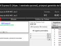 Jensjensen4 Fatura à Grande; OTENknows Vence The Hot BigStack Turbo €50 120