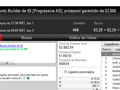 Jensjensen4 Fatura à Grande; OTENknows Vence The Hot BigStack Turbo €50 126