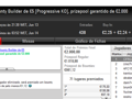 Wgakiters Brilha na PokerStars.pt; Dealerzon Vence The Hot BigStack Turbo €50 & Mais 127