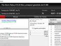 Wgakiters Brilha na PokerStars.pt; Dealerzon Vence The Hot BigStack Turbo €50 & Mais 126
