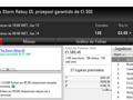 Wgakiters Brilha na PokerStars.pt; Dealerzon Vence The Hot BigStack Turbo €50 & Mais 123