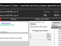 Wgakiters Brilha na PokerStars.pt; Dealerzon Vence The Hot BigStack Turbo €50 & Mais 121