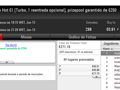 Wgakiters Brilha na PokerStars.pt; Dealerzon Vence The Hot BigStack Turbo €50 & Mais 117