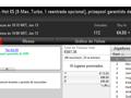 Wgakiters Brilha na PokerStars.pt; Dealerzon Vence The Hot BigStack Turbo €50 & Mais 116