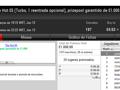 Wgakiters Brilha na PokerStars.pt; Dealerzon Vence The Hot BigStack Turbo €50 & Mais 114